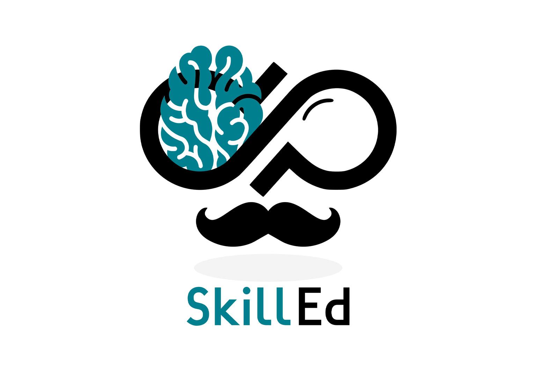 SkillEd logó