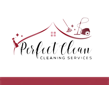 Perfect Clean Service weboldal