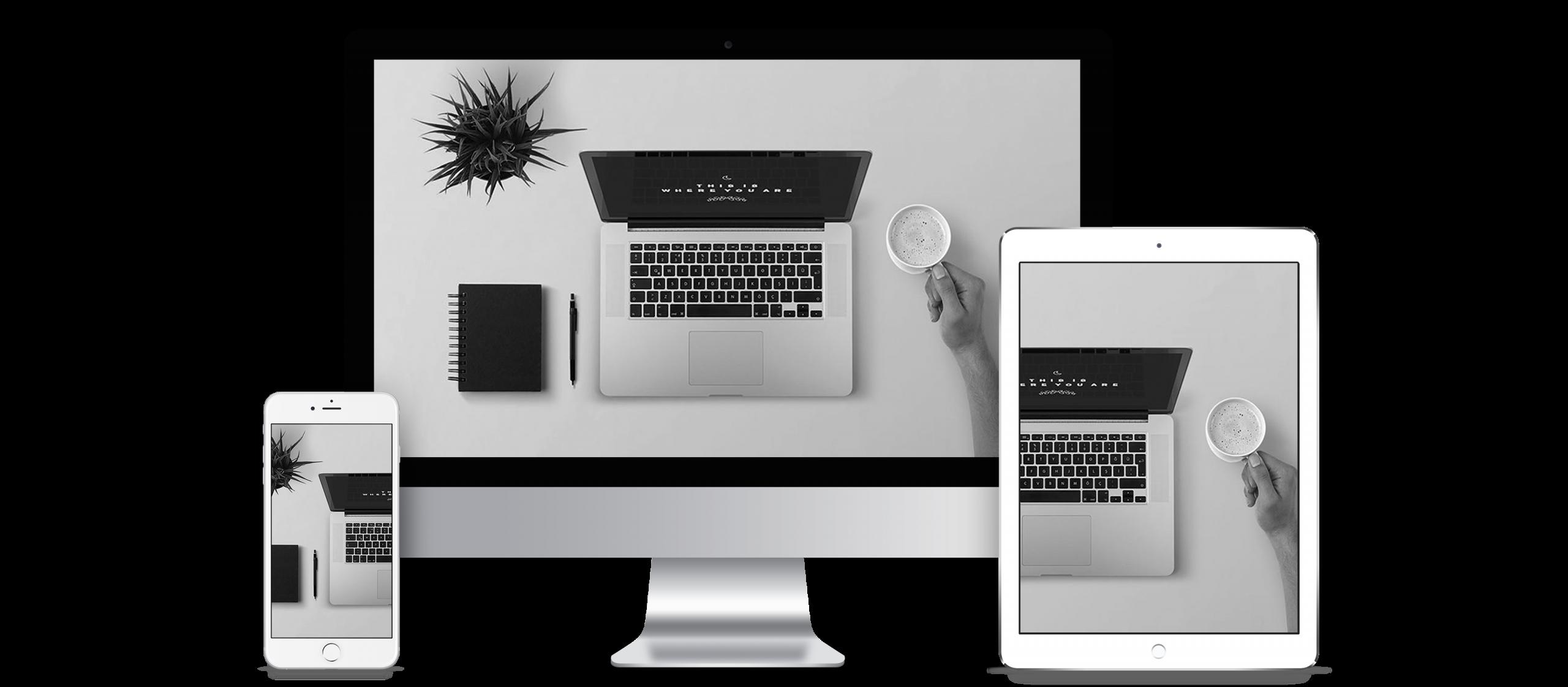 Weboldal készítés